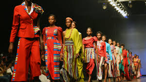 The Rise of the African Fashion Weeks - Ola Onikoyi - Medium