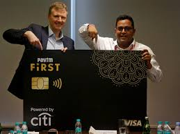 citibank to launch credit cards