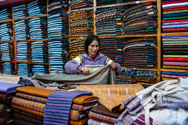 Helping Bhutan's SMEs is Critical for Women Empowerment - Ingrid ...