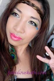 70s hippie makeup looks saubhaya makeup