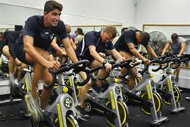 stationary exercise bike benefits and