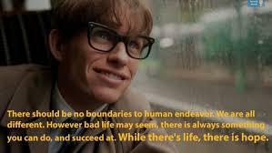 bukan cuma jalan ceritanya yang menarik film ini punya quote
