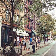 West Village Life #50Carmine #magic (ps- our Jack's wife Freda Carmine  street location disappeared away from Instagram univ… | Village life,  Places to go, Instagram