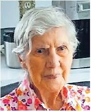 Georgette Smith-Cameron: obituary and death notice on InMemoriam