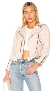 allsaints balfern biker jacket in