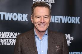 Network Star Bryan Cranston to Star in Showtime Limited Series ...