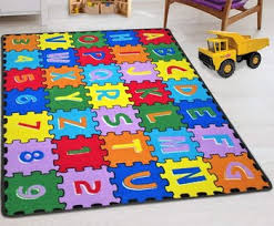 Hr Kids Rugs For Playroom Bedroom 5x7 Boys Girls Children S Room Decor Fun Ebay