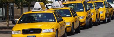 Nypd Has At Least Five Undercover Cop Cabs Muckrock