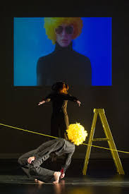 Adele Myers and Dancers perform at the Redfern · News · Keene State College