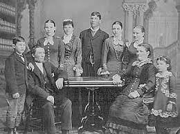 IowaJones/Families/CARTER