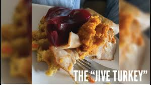 the jive turkey you