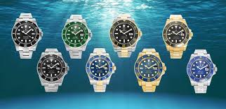 guide to rolex submariners vulcan