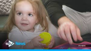 Battling toddler's family 'devastated' after donor match lost – STV News
