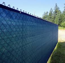 Plastic Snow Safety Fence Privacy Wind Screens T Post