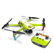 Dji Mavic Air 2 Skin Rescue By Drone Squadron Decalgirl