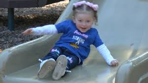 Fundraiser being held for local three-year-old battling rare disorder