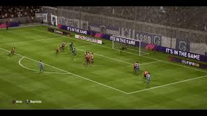 Gol de falta directa de Ruslan Malinovskyi - FIFA 18 - YouTube