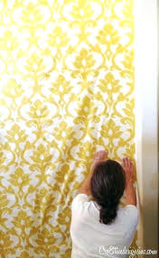 wallpaper glue with fabric softener
