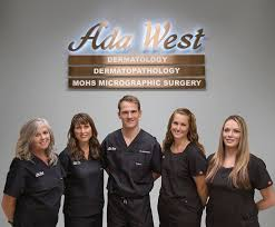 Introducing a new provider to our Mohs... - Ada West Dermatology | Facebook