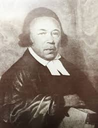 Absalom Jones Day at St. Luke's Episcopal Chapel | thegramblinite