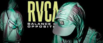 rvca the balance of opposites