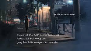 maaf dear diary