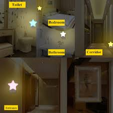 Star Led Light Kids Bedroom Night Light Life Changing Products