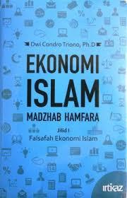 ekonomi islam madzab hamfara by h dwi condro triono