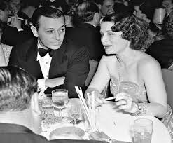 Norma Shearer and George Raft - Dating, Gossip, News, Photos