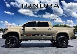 Custom Graphics For Toyota Tundra Sticker Trd Toyota Trd Stickers