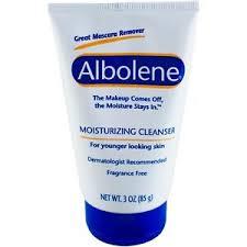 makeup remover albolene saubhaya makeup