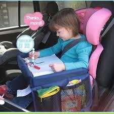 car seat travel tray australia diy