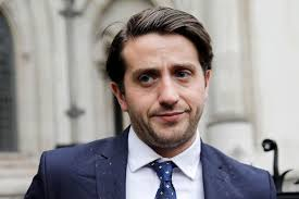 Campaigner Marcus Ball loses bid to take Brexit bus case against ...