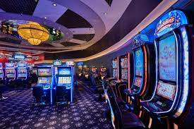 Casino – Grand Resort Bad Ragaz