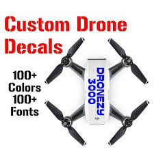Custom Drone Decals Custom Drone Stickers Custom Drone Skins Etsy Stickers Custom Wine Decals Ruler Growth Chart Decal