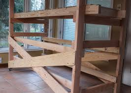 build a small scaffold jon peters art