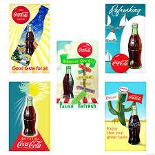 Pause Refresh Coca Cola Bottles Summer W Buy Online In Cayman Islands At Desertcart
