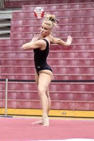 brittany johnson gymnastics - Google Search | Brittany johnson gymnast,  Gymnastics poses, Gymnastics