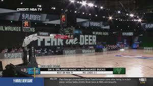 Milwaukee Bucks Boycott Game 5 Of NBA ...
