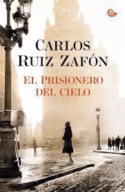 Buy Prisionero Del Cielo Book Online at Low Prices in India ...