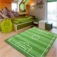 Kids Sports Rug Products For Sale Ebay