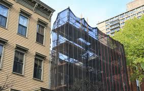 brooklyn heights frame house a