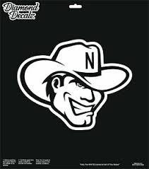 Nebraska Cornhuskers Football Vinyl Decal Car Truck Herbie Logo Window Sticker Ebay