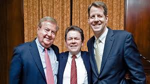 Don-Smith-Art-Laffer-and-Roger-Ream | The Fund for American Studies
