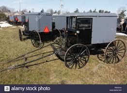 Amish buggy sale Lancaster PA Stock ...
