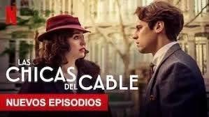 Novedades de hoy: Las chicas del cable... - Netflix Adictos ...