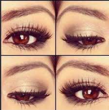 19 soft and natural makeup look ideas
