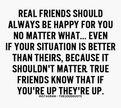 jealousy quotes be yourself and your real friends will love the