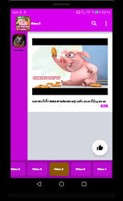Con heo đất Songs for Android - APK Download
