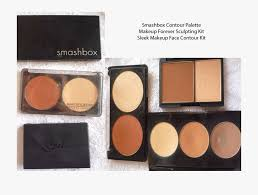 makeup forever sculpting kit dupe